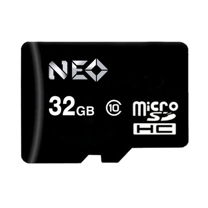 Thẻ nhớ 32GB NEO micro SDHC