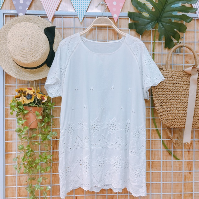 Đầm Hàn Quốc