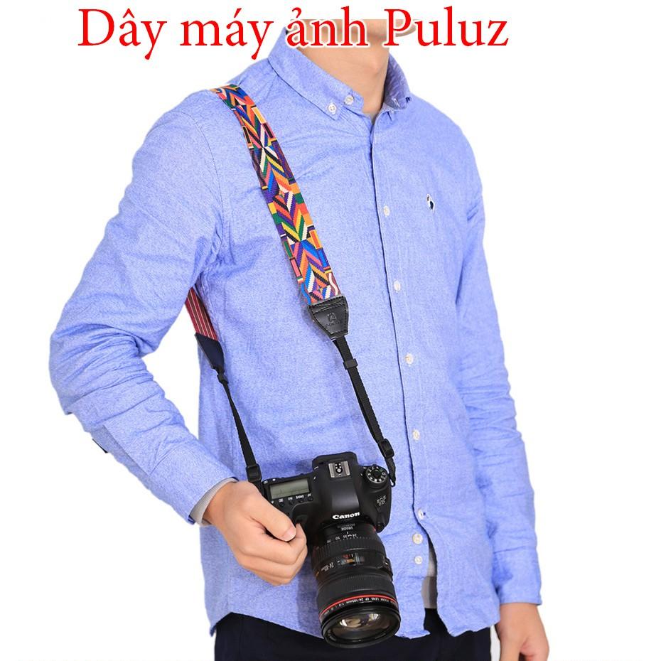 Dây máy ảnh Puzuz