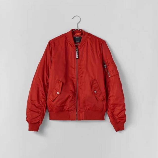 áo khoác bsk