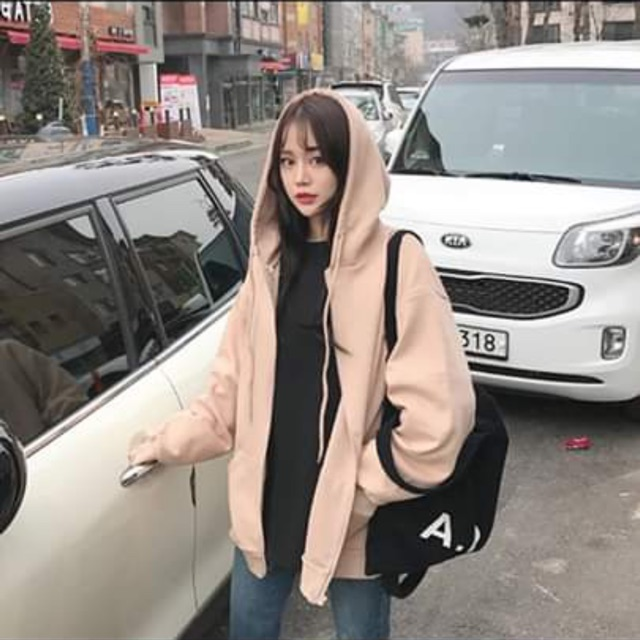 2 áo khoác