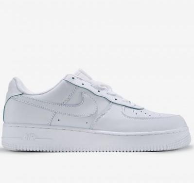 Giày thể thao Nam/ Nữ Nike Air trắng - VNXK
