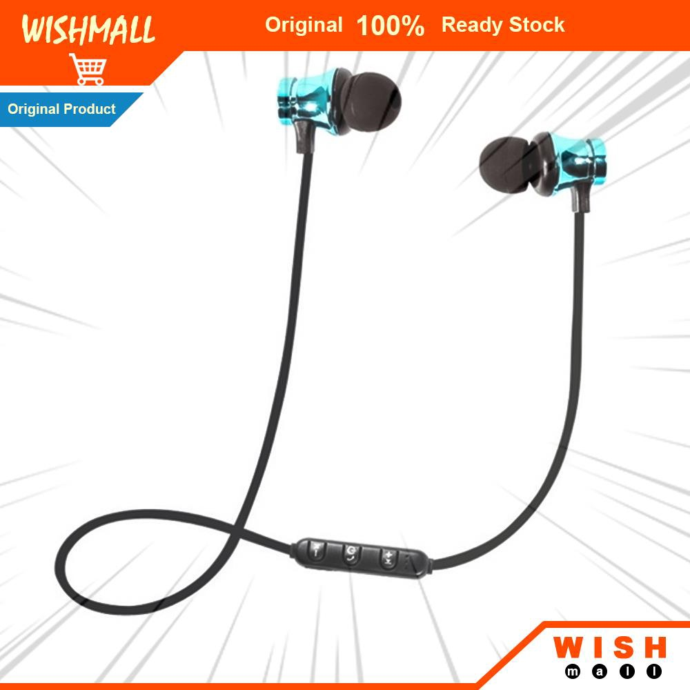 iPhone Wireless Headset Bluetooth 4.2 Earphone Earphone Durable Sweatproof Sport Waterproof Stereo