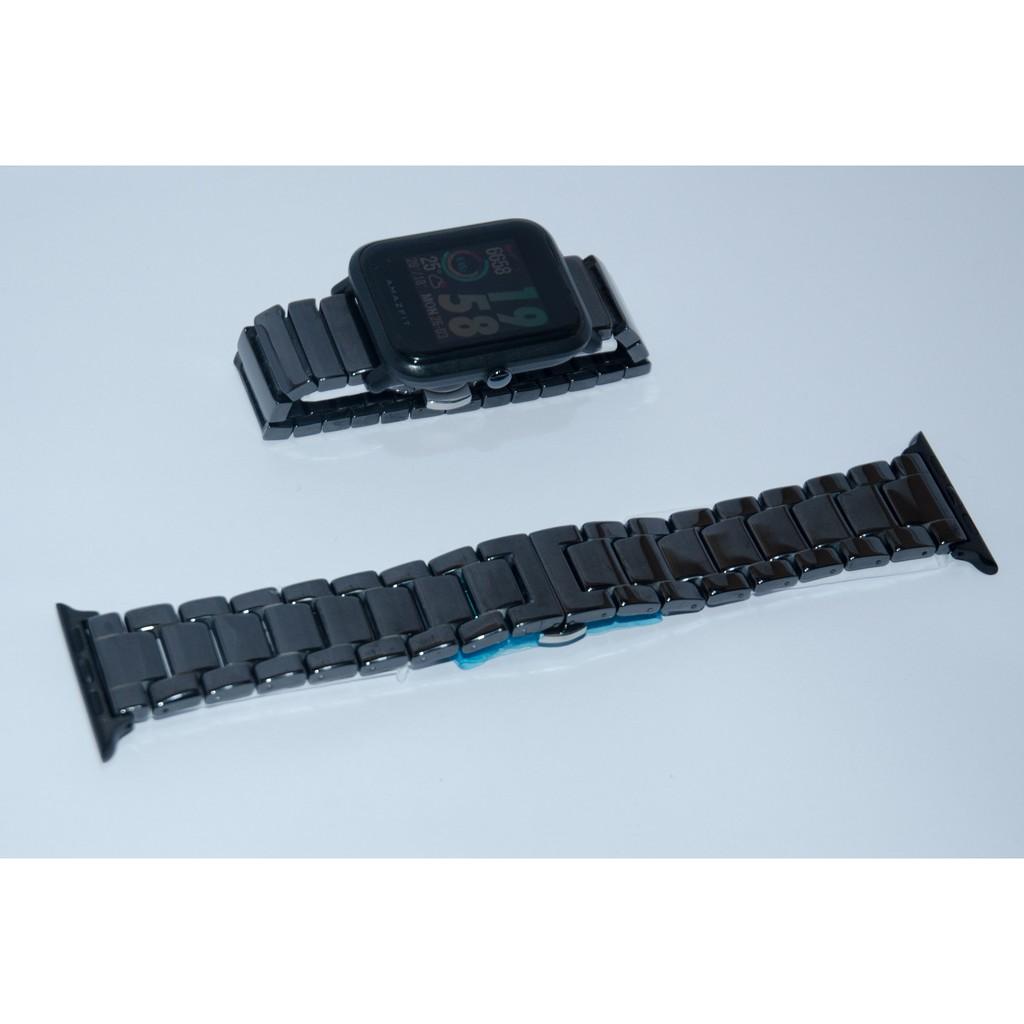 Dây gốm Ceramic Apple Watch