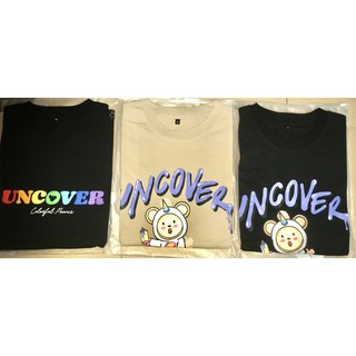 Hình ảnh Tee basic ver 2 uncover,Tee skate uncover