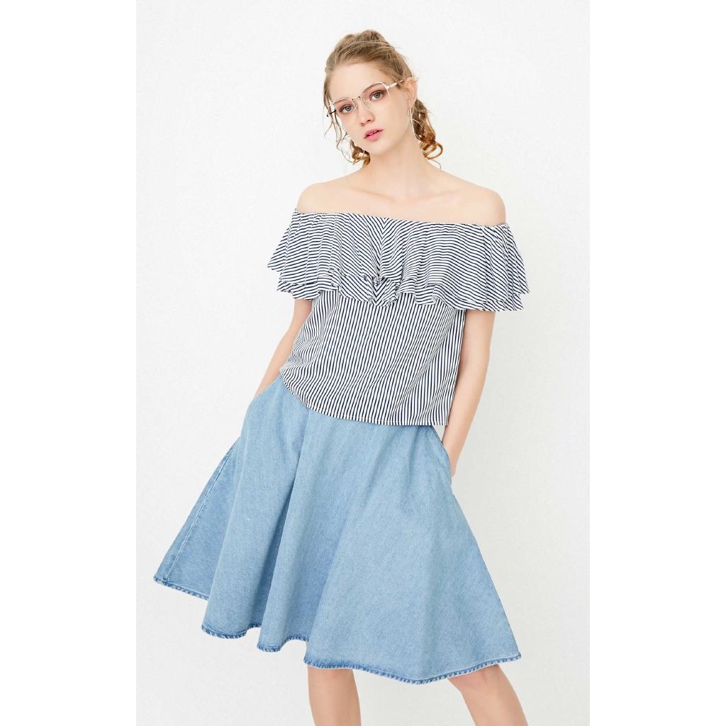 Set Chân Váy Jeans + Áo 22882_104750