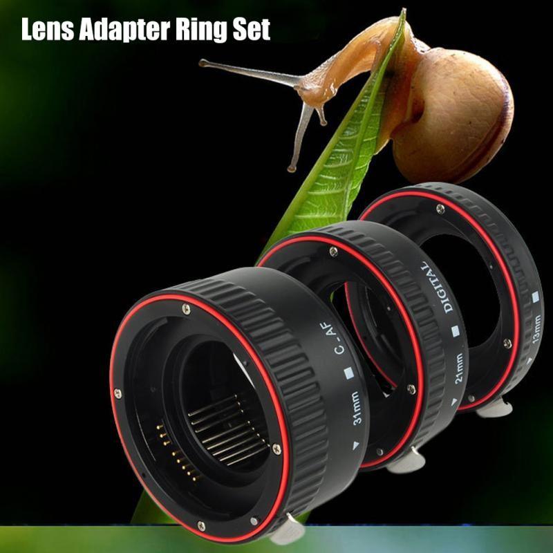 Bộ chuyển đổi ống kính máy ảnh cho máy ảnh Canon