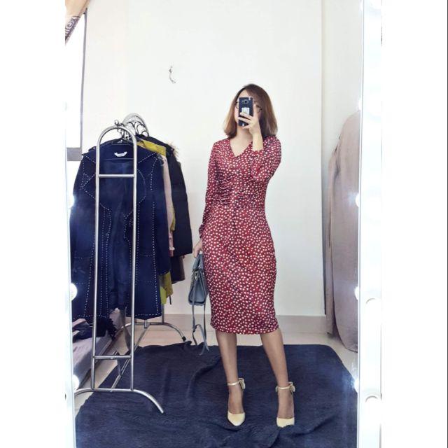 Váy áo Hàn