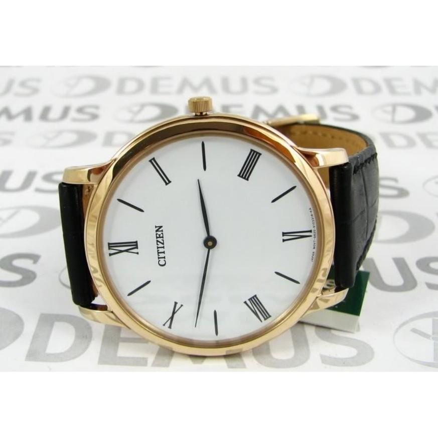 Đồng hồ Nam Citizen AR1113-12B