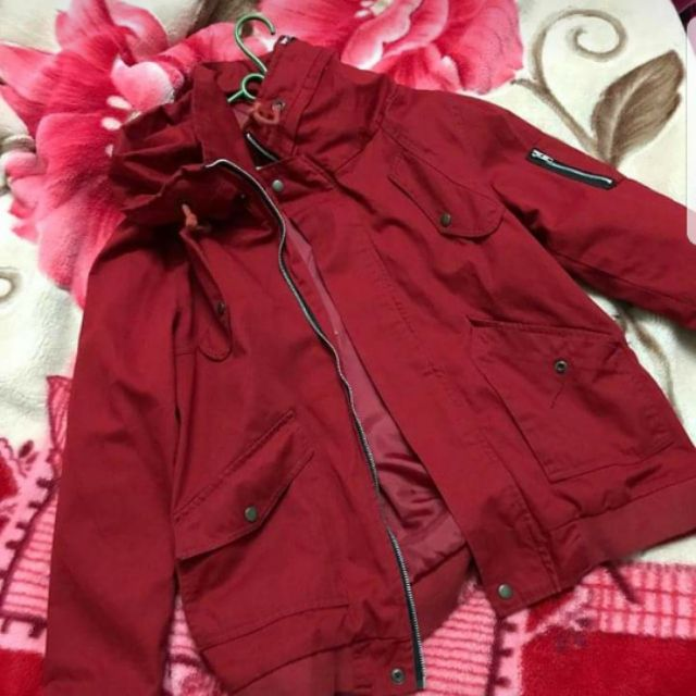 Thanh lý áo khoác