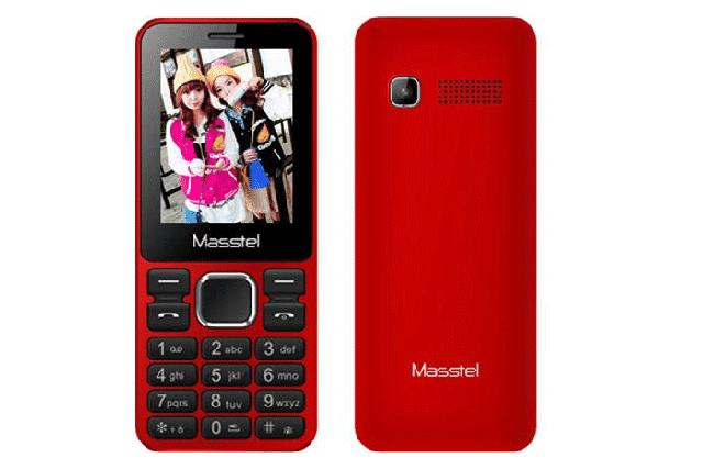 Điện thoại Masstel A240C - Điện Thoại Giá Rẻ