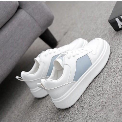 Giày thể thao sneaker nữ Hàn Quốc GI141