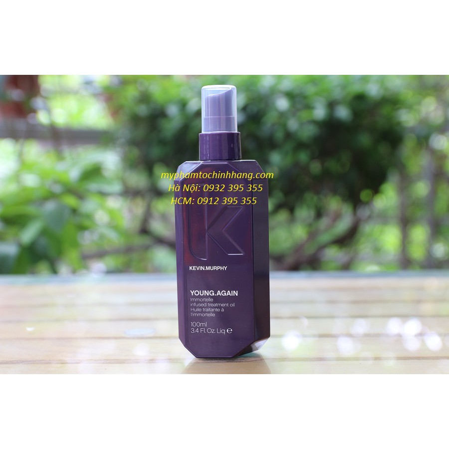 TINH DẦU KEVIN.MURPHY YOUNG.AGAIN 100ML