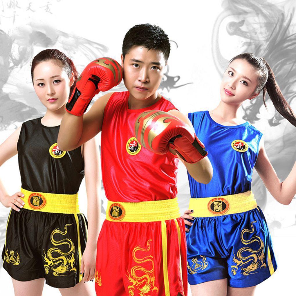 Set áo thun phong cách Taekwondo