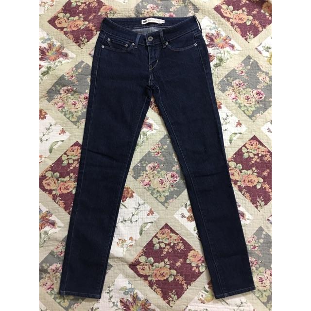 Thanh lý quần jeans levis auth
