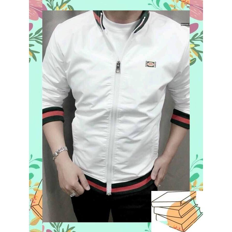 Áo khoác Dù Hàn Quốc sành điệu,áo khoác hàng hiệu kiểu
