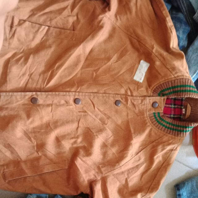 Combo nhiều áo khoác