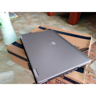 Laptop HP 8440 i5/4G/SSD120G