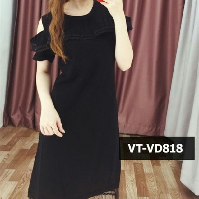 Áo đầm Quảng Châu 120k