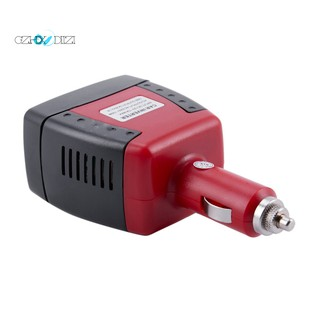 Converter 12V to 220V 150W USB on  for auto car vehicle