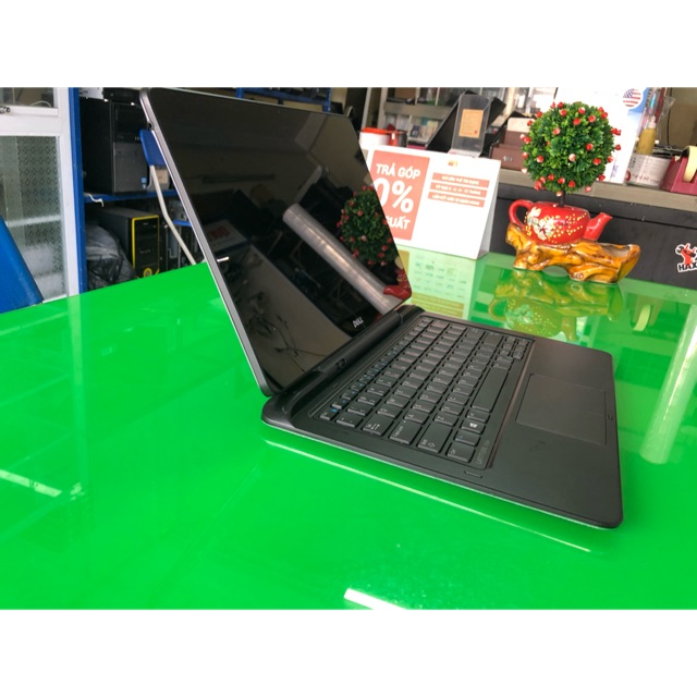 Laptop Dell Latitude E7350 2in1