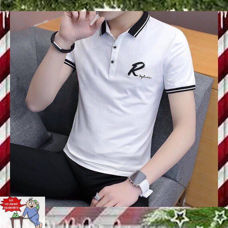 Áo Thun Nam Body Tôn Dáng Trẻ Trung Phong Cách,áo thun nam in hình đẹp