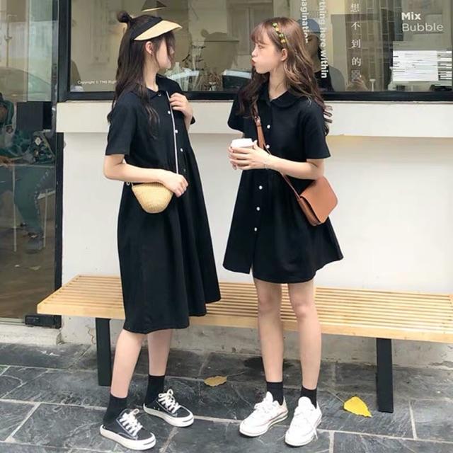 [[order]] Váy đôi nữ