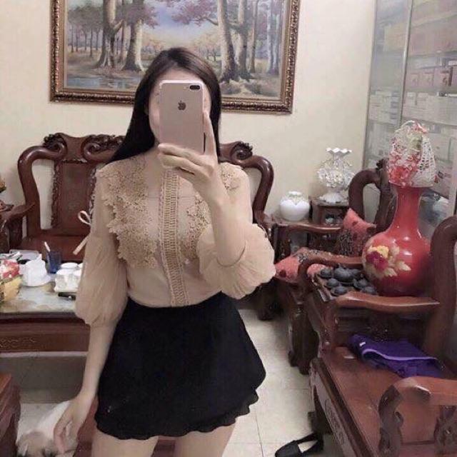 ❤️ Sét áo kèm 2s