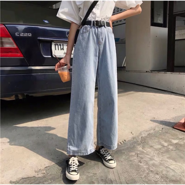 Quần jeans ( order )