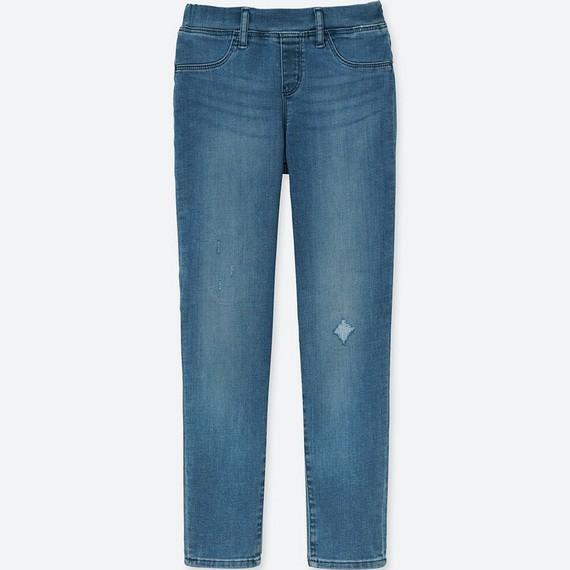 Quần Jeans Uniqlo Nhật