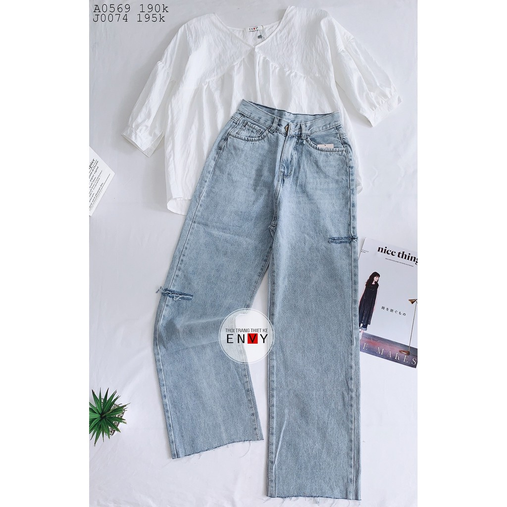 Quần Jeans ENVY - J0074
