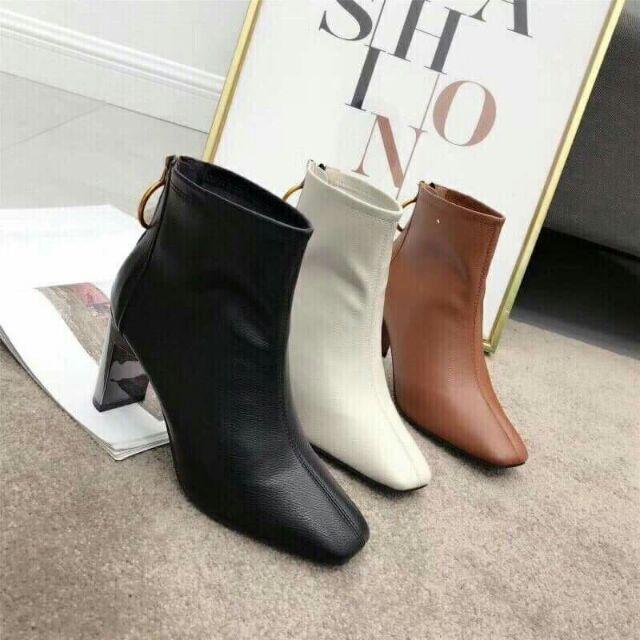 Boots nữ đẹp