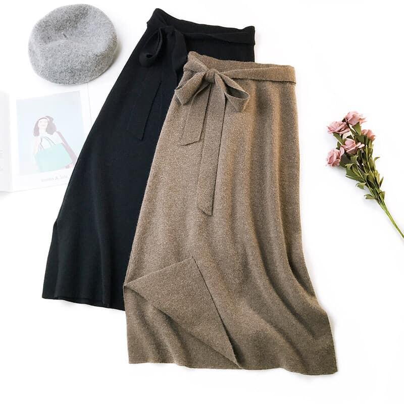 Chân váy siêu hot lên form chấttt hơn mong đợi luôn - HÀNG ORDER