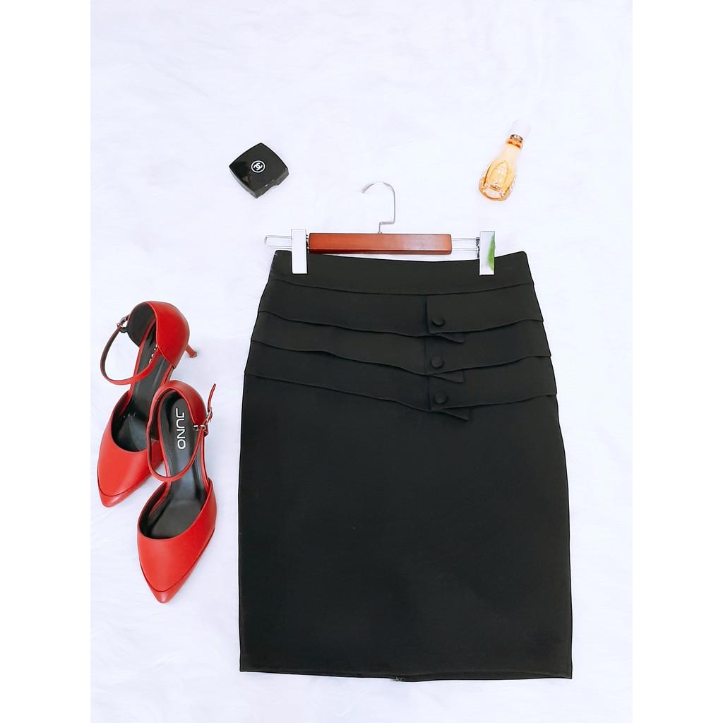 Chân váy bút chì _ Thời Trang Thiết Kế SHiKA Fashion
