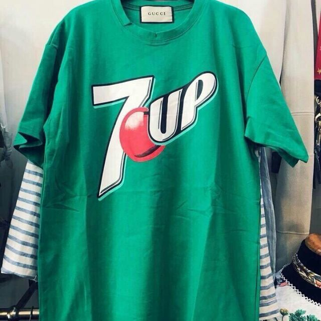 Combo 10 áo thun 7up