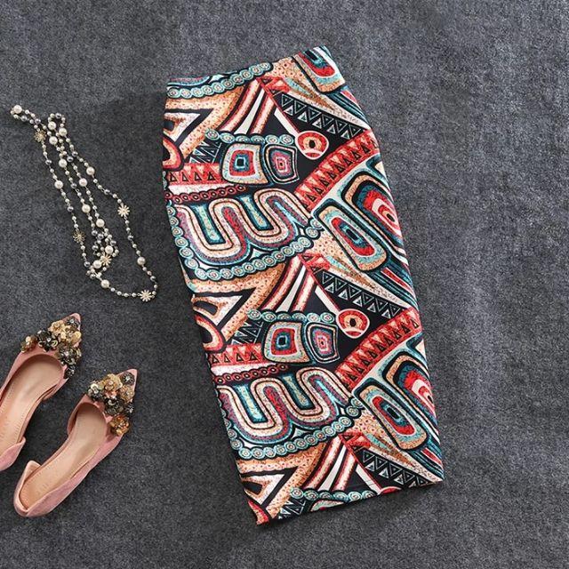 Chân váy bút chì skinny cạp cao siêu điệu đà sang chảnh . Đơn giản dễ mặc phù hợp cho mọi lứa tuổi.