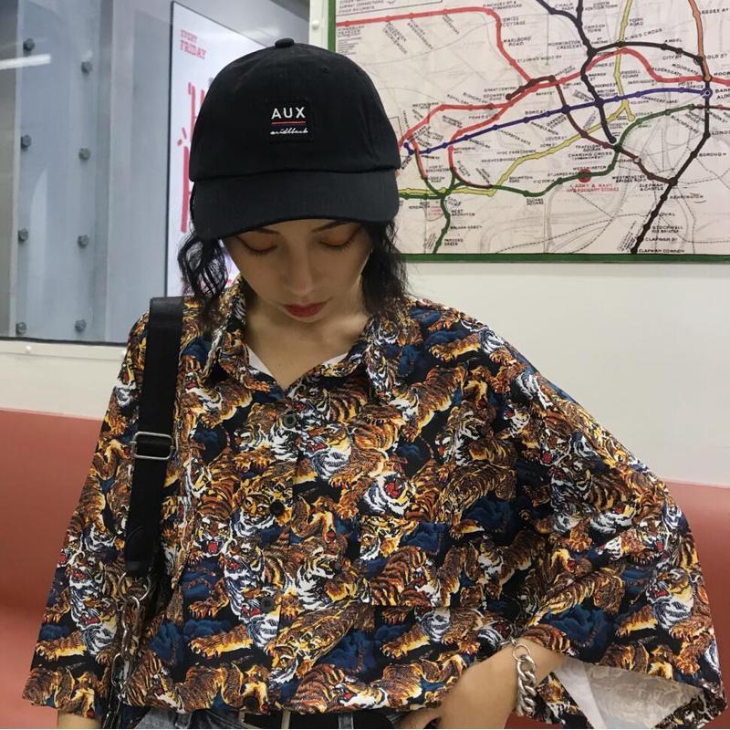 Áo thun tay ngắn in chữ shineess trẻ trung cho nữ