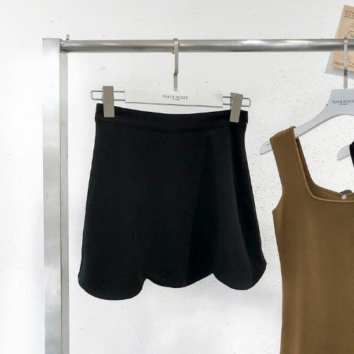 Váy răng cưa , chân váy ngắn - Peace House Clothing