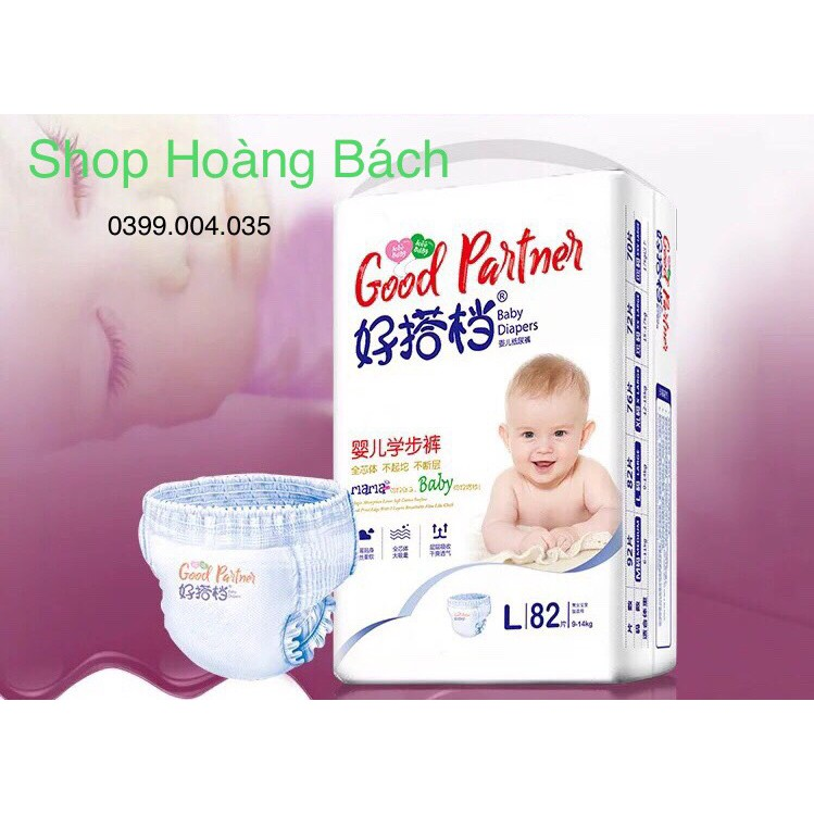 Bỉm Good Partner