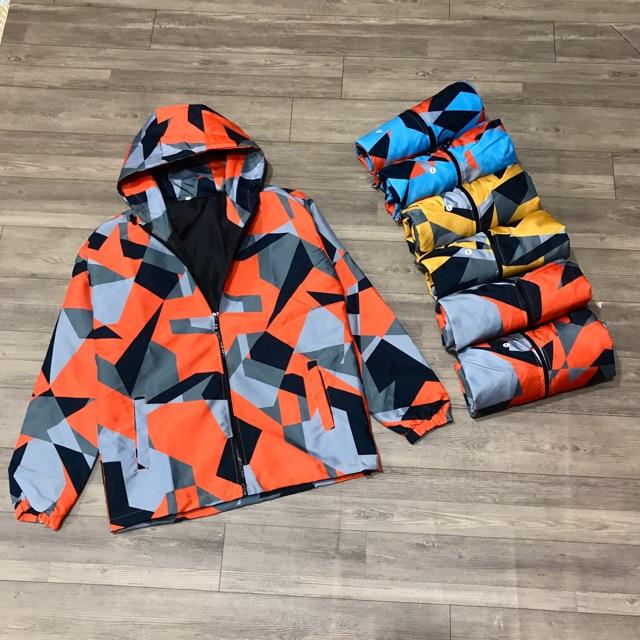 Combo 4 áo khoác