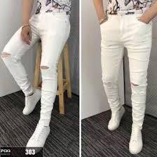 Quần Jeans Nam Nữ Mới Nhất 2020 C04 Vivian2000