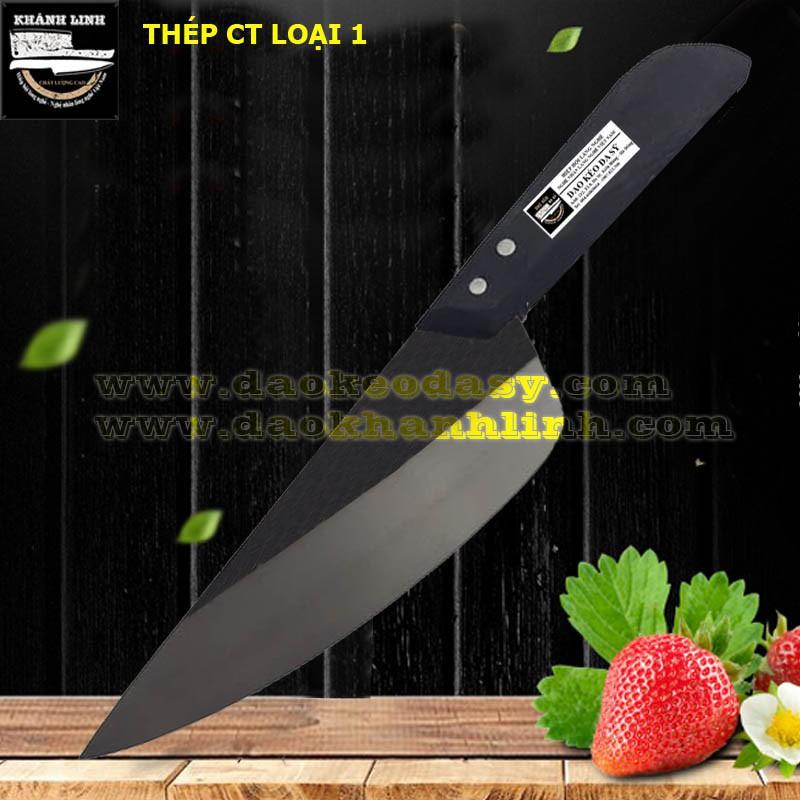 Dao bầu (dao lọc thịt) làm bằng THÉP loại 1