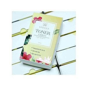 LADIES A TONER SKIN BEAUTY [ SHOP MP THANH TUYỀN]