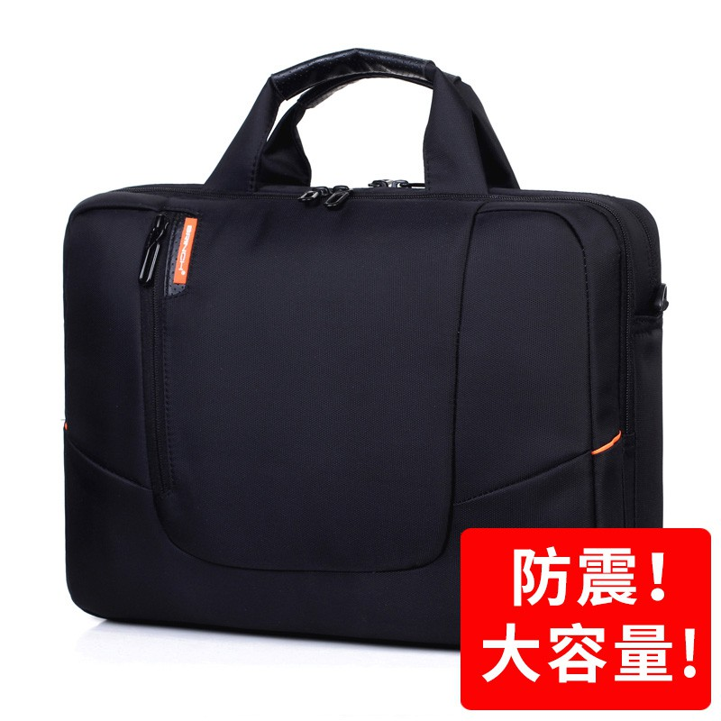 Hình ảnh Apple dell asus millet alien HP msi for laptop bag men and women 14 inch business 15.6 inch, 17.3 fashion single sho