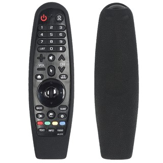 ỐP chống sốc cho remote LG SMART TV REMOTE CONTROL CASE AN-MR600 AN-MR650A