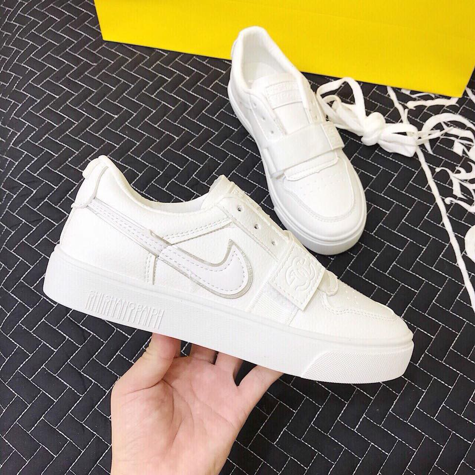GiàY Nike Fore TrắNg Size 35 ---> 39