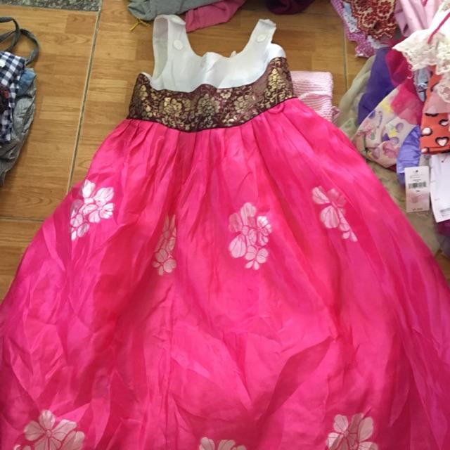 Váy VI NGUYỄN