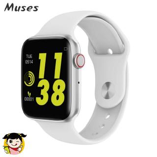 W34 Bluetooth Call Smart Watch ECG Heart Rate Monitor Smartwatch for Android iPhone Xiaomi