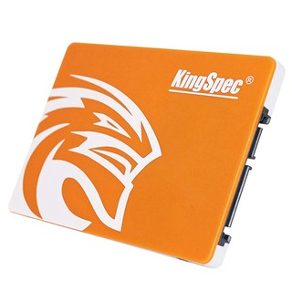 Kingspec Ssd 128Gb 2.5 inch Sata3 Internal Solid State Drive For Pc, Laptop, Mac