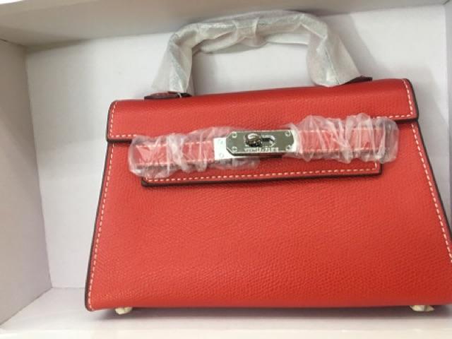 Túi Chữ H size mini